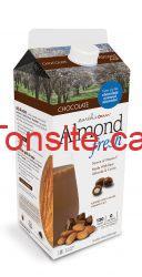 Divine.ca : test du lait Almond Fresh!