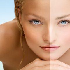 Échantillo gratuit de la Crème auto-bronzante Skin makeover store !!!