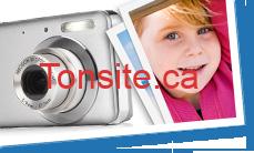 Uniprix :Impression de photos numériques gratuitement !