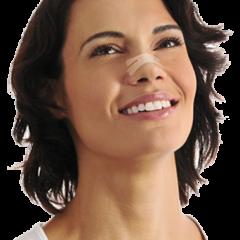 Essayez gratuitement les bandelettes nasales Breathe Right
