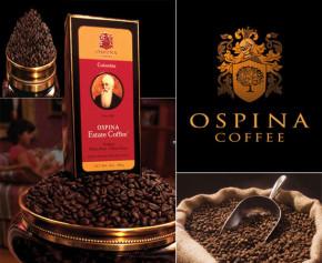 Échantillon gratuit du café Ospina !!!