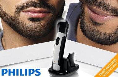 SmartSource: Une économie de 40 $ sur les produits de rasage PHILIPS pour homme !
