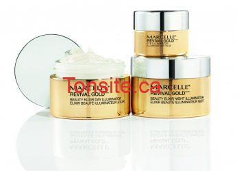 Échantillon gratuit Marcelle !!