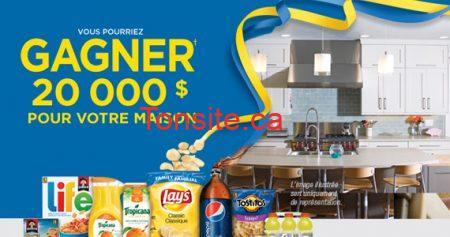 concours maison enfant soleil 570 - Gagnez 20 000 $ et améliorez votre maison!