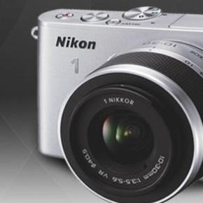 Gagnez l'un des 3 appareils photo numériques Nikon 1 J3!