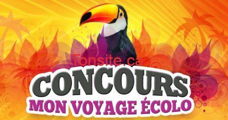 Gagnez un voyage au Costa Rica !!