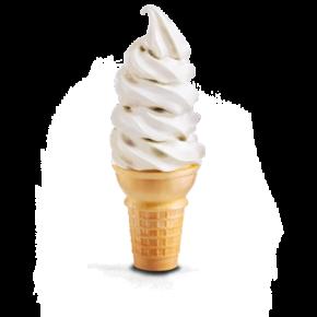 Coupon pour cornet de glace GRATUIT chez McDonald's