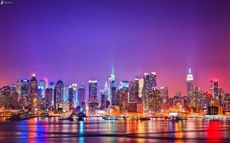 [immagini.4ever.eu] new york, grattacieli 163867