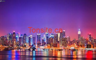 Concours Evian : gagnez un voyage à l'US Open 2013 à New York!