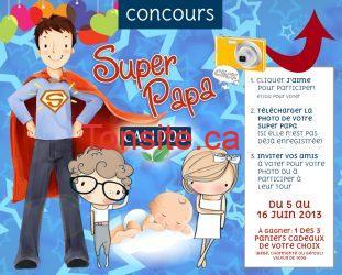 Gagner des paniers cadeau de produits Calidou!! (facebook requis)