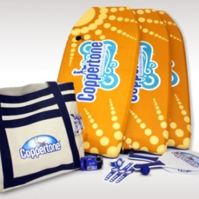 package coppertone 290x290 - Concours Coppertone : gagnez un sac cadeau « Profitez du beau temps »!