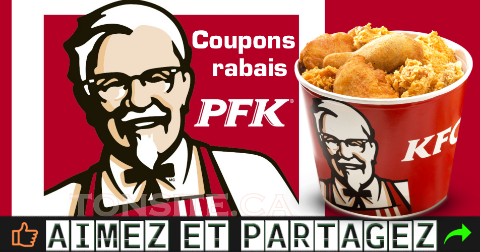 pfk coupons - Coupons PFK