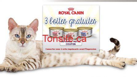 Royal canin coupons canada 2019