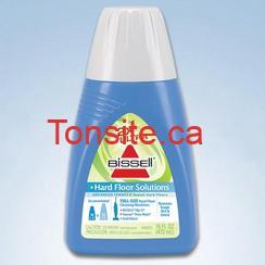 620 40077 P - Coupon rabais de 2.00 $ Sur Poudre nettoyante pour moquette ou mousse à moquette de BISSELL !