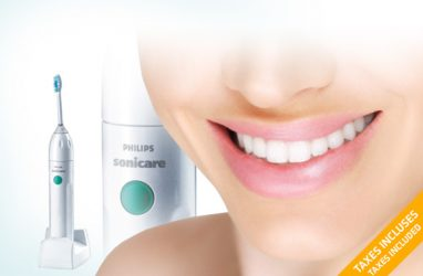 69 pour une brosse a dent sonique rechargeable philips sonicare 1141241 regular -  Coupon rabais imprimable de 10 $ à l'achat d'un (1) Brosse à dents sonique rechargeable de Philips !