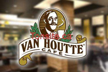 Cafe Van Houtte - Coupon rabais de 3$ à imprimer café VAN HOUTTE