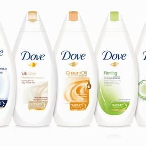 DOVE GEL DOUCHE 290x290 - Gel douche Dove à 1,48$ au lieu de 4,99$