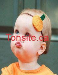 Photo bébé bébé drôle 26 - Plusieurs coupons rabais sur les  couches Pampers et les produits Ensure chez Brunet !