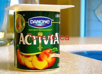 activia - Coupon de 1$ sur les yogourts Activia!