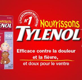 banner 460x280 02.fr  290x280 - Rabais postal de 1,50 $ à l'achat d'un produit TYLENOL® pour enfants ou pour nourrissons