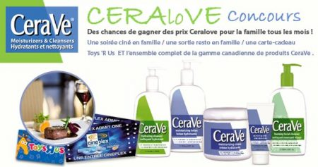 cerave contest fr 570x300 06 12 20131 - Gagnez des prix et un ensemble beauté CeraVe !