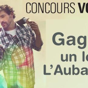 concours aubainerie vrak gala 570 290x290 - Gagnez un look L'Aubainerie de 1 000 $