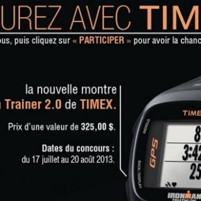 concours cordee timex 570 290x290 - Concours La Cordée: Gagnez une super montre Timex !