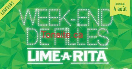 concours elle qc week end 570 - Gagnez 1 des 4 week-ends de filles à Montréal