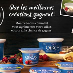 concours oikos 570 290x290 - 20 paniers-cadeaux Oikos à gagner !