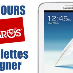 concours samsung bureau en gros 570 290x290 - Gagnez une des 10 tablettes Samsung 8 !
