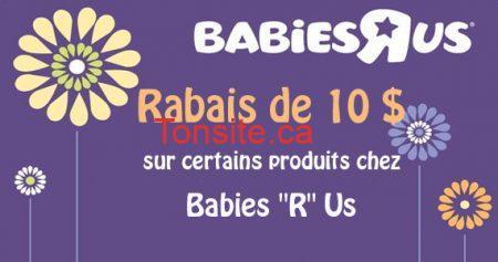coupon babies r us