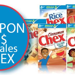 coupon cereales chex 570 290x290 - Nouveau coupon pour céréales Chex !
