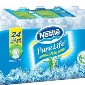 eau nestle 290x290 - Coupon rabais de 1$ sur les bouteilles d'eau Nestlé!