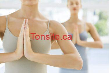 iStock 000008295473Mediumyogaedit - Gagner un ensemble-sessions Yoga de 250$ !