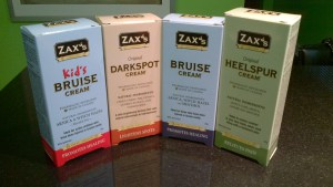 img 00000462 - Coupon rabais  de 3,00 $ à l'achat d'une crèmes de soin de Zax. Valable chez Pharmaprix !