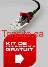 kit optical - Demandez votre kit de câble optique gratuitement