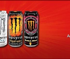 monster 290x245 - Coupon Boisson énergisante Monster de 1$ chez Couche-Tard!