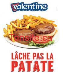 restaurant valentine - Des coupons rabais imprimables chez restaurant Valentine!