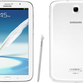 samsaung galaxnote8 0 290x290 - Concours Staples : gagnez une tablette Samsung galaxy note 8.0!