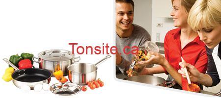 sec ha paderno img - Remise postale pour une batterie de cuisine Samsung GRATUITE!