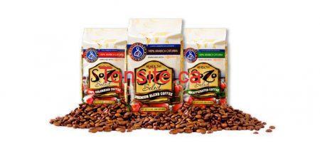 select coffee - Échantillon gratuit de café Sozo Life !