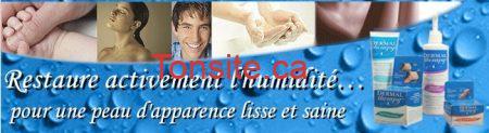 top.ht2  - Dermaltherapy : nouveaux coupons rabais imprimables !