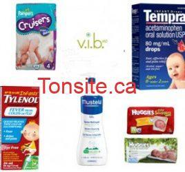 vib2 300x280 - Coupons rabais VIB chez Pharmaprix!!