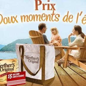 werthers 290x290 - Concours Werther's Original : gagnez des produits Werther's Original gratuits pour un an!