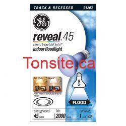 144053 Enlarged 1 - coupon rabais de 1,50$ sur les Ampoules REVEAL Imprimable !