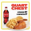 450x450 promo quart chest fr 120x120 - St-Hubert: Quart de poulet avec Coca-Cola 591ml à 8 $
