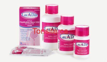 DSC6302 laxaday french 500 290 5 - 2 remises sur les produits laxatifs Lax-a-Day ( de 5$ et de 2$) !