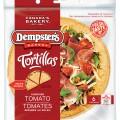 Dempsters POM 120x120 - Coupon rabais de 1$ sur les produits Tortillas Dempster's, POM, ou Bon Matin