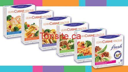 LC FreshInspirations Jan13 - Coupon rabais d'1,50$ pour les repas Lean Minceur!