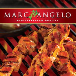 MARCANGELO - Coupon Rabais de Marc Angelo 1$ sur leur produits!